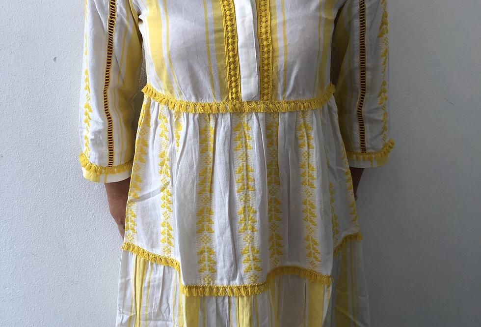 RICH & ROYAL - Kleid 202005-6250620