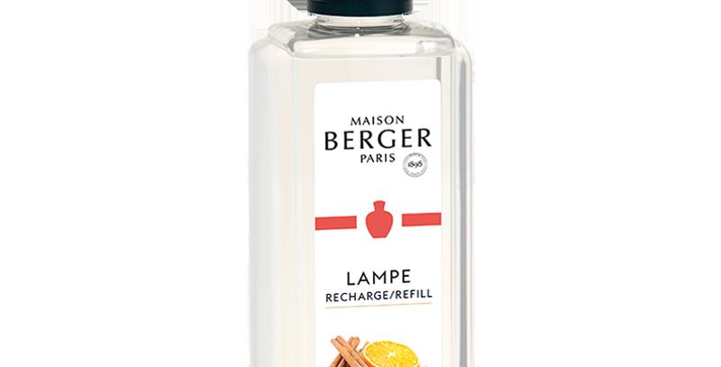 LAMPE BERGER - Orange Cinnamon