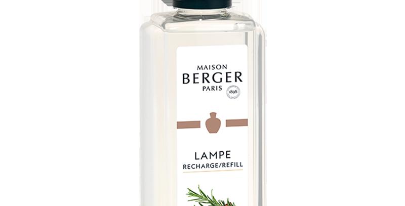 LAMPE BERGER - Amber Elegance