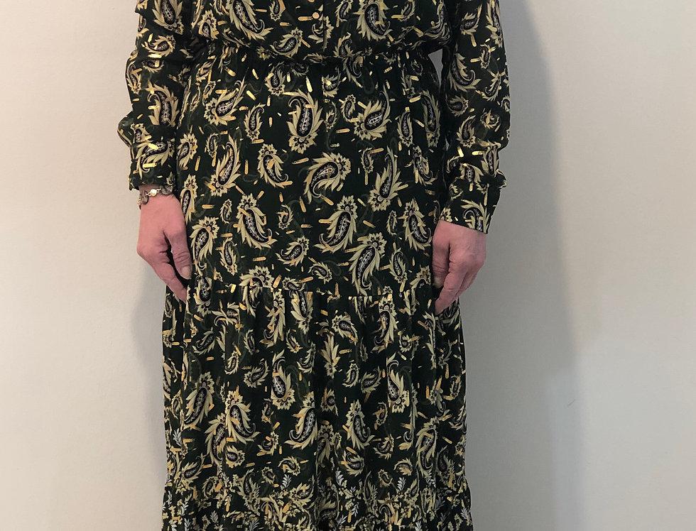 SOFIE SCHNOOR - langes Kleid 20S2013420420
