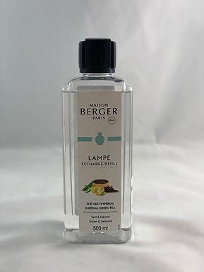 LAMPE BERGER - Imperial Green Tea 21115098THEVERTIMPER1220