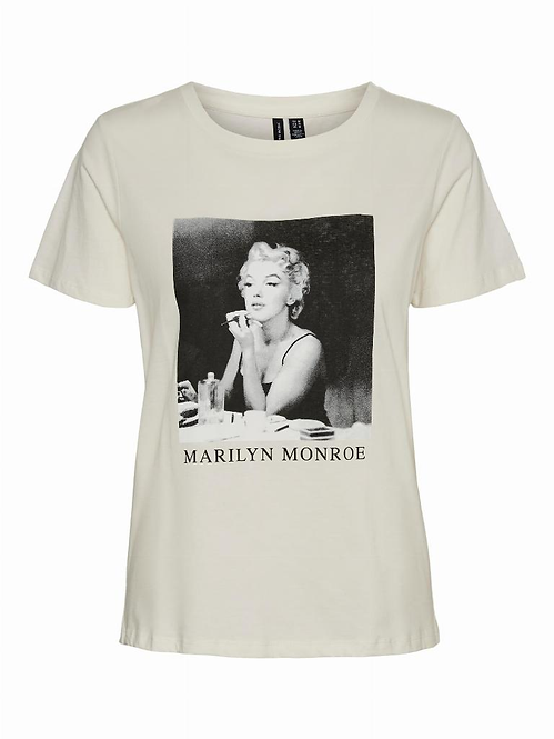 VMMARILYN S/S T-SHIRT SB2