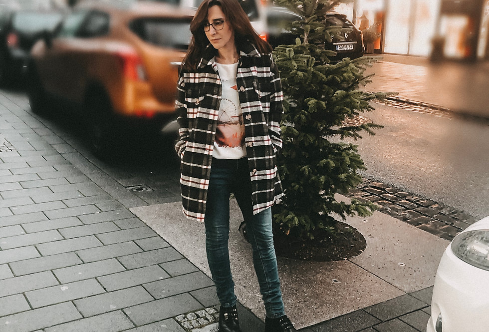 BUENA VISTA - Jeans 212101-J5735 2121220