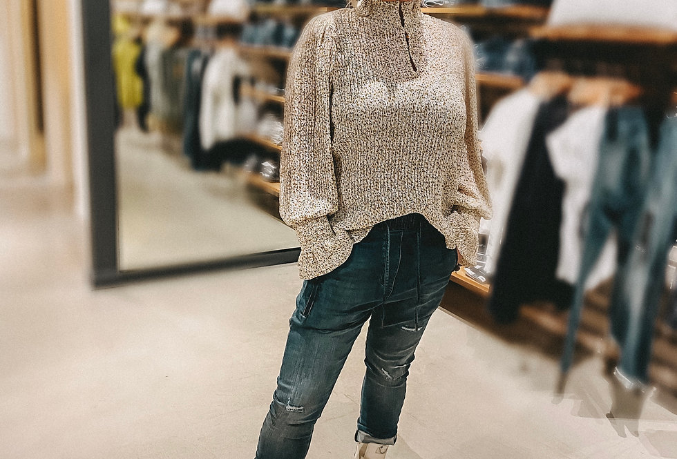 ZHRILL - Jeans Joggpant 29D121168-W7445FABIA0121