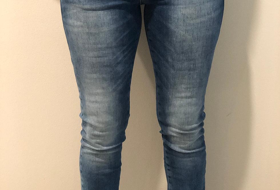 BLUE MONKEY - Jeans 20LAURA-00010720