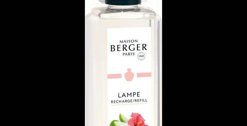 LAMPE BERGER - Hibiscus Love