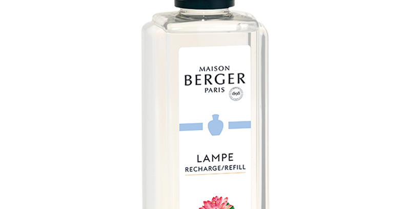 LAMPE BERGER - Nympheas
