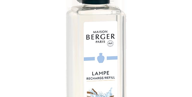 LAMPE BERGER - Aquatic Wood