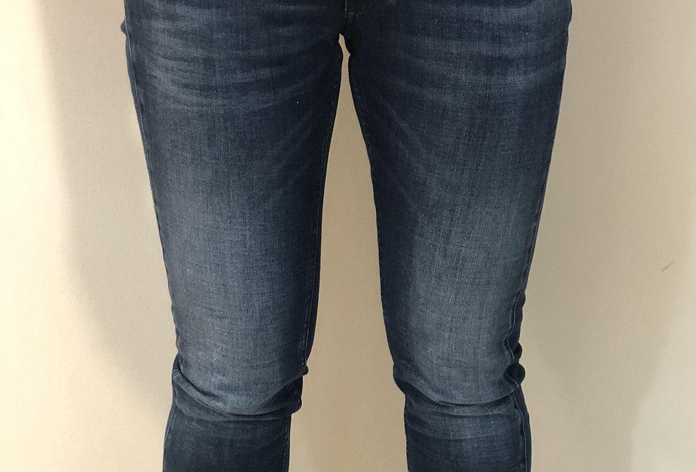 HERRLICHER - Touch Cropped Jeans 215320D90200420