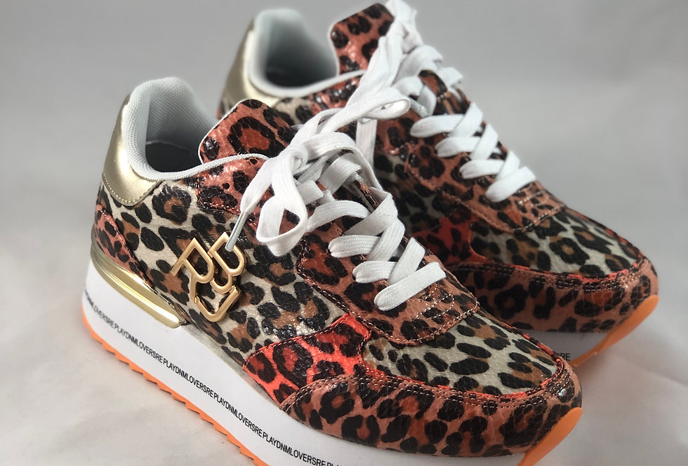 REPLAY - Sneaker 20GWS3D-250-C0003S0920