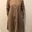 Thumbnail: KAFFE - Langes Kleid 21105046471220