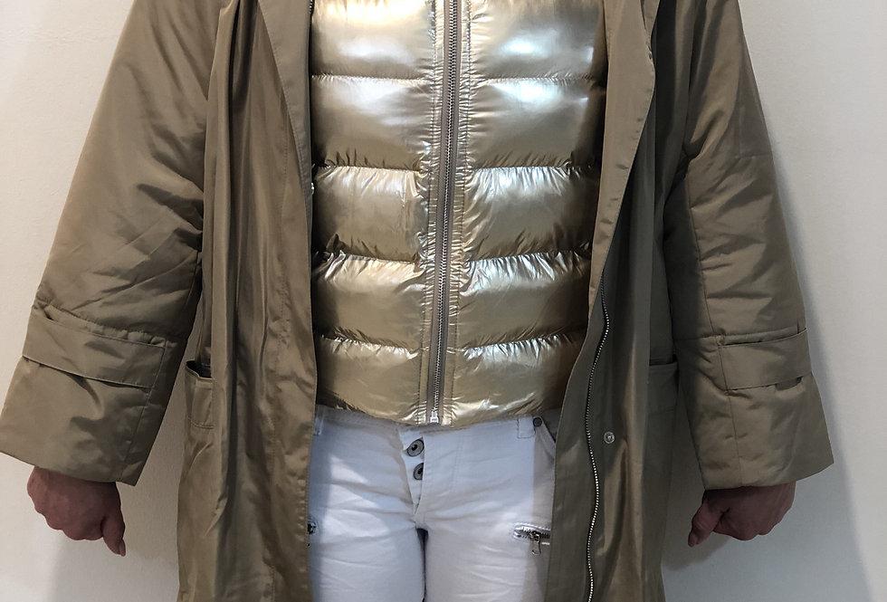 ELIAS RUMELIS - Trenchcoat 21201-21500420