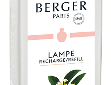 LAMPE BERGER - Delicate Osmanthus