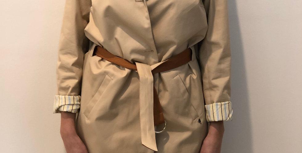 MOS MOSH - Trenchcoat 21132150ROYCE0420