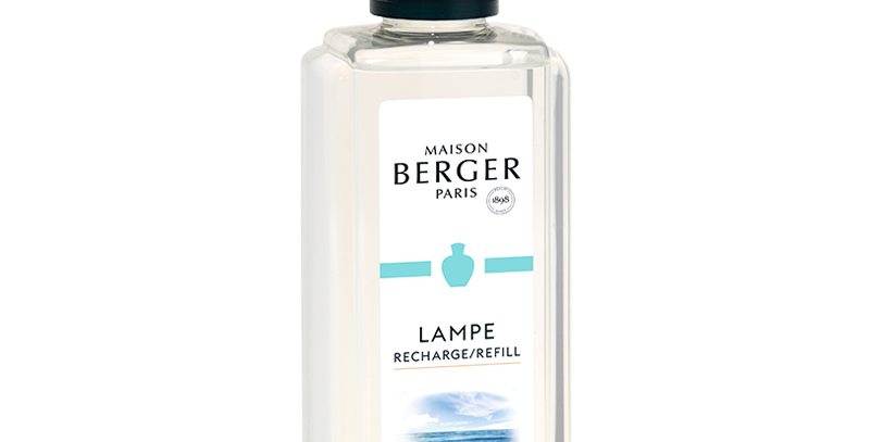 LAMPE BERGER - Ocean Breeze 21115033VENT OCEAN0420 21006030RECH VENT OCEA0420