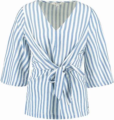 GARCIA - B90235_ladies shirt ss