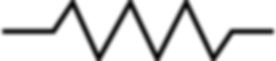 symbol for electrical resistance