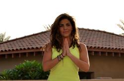 UK & UAE Weekend Yoga Retreat