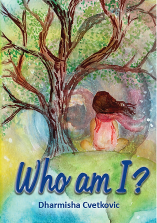 Official book launch of Who am I by Dharmisha Cvetkovic