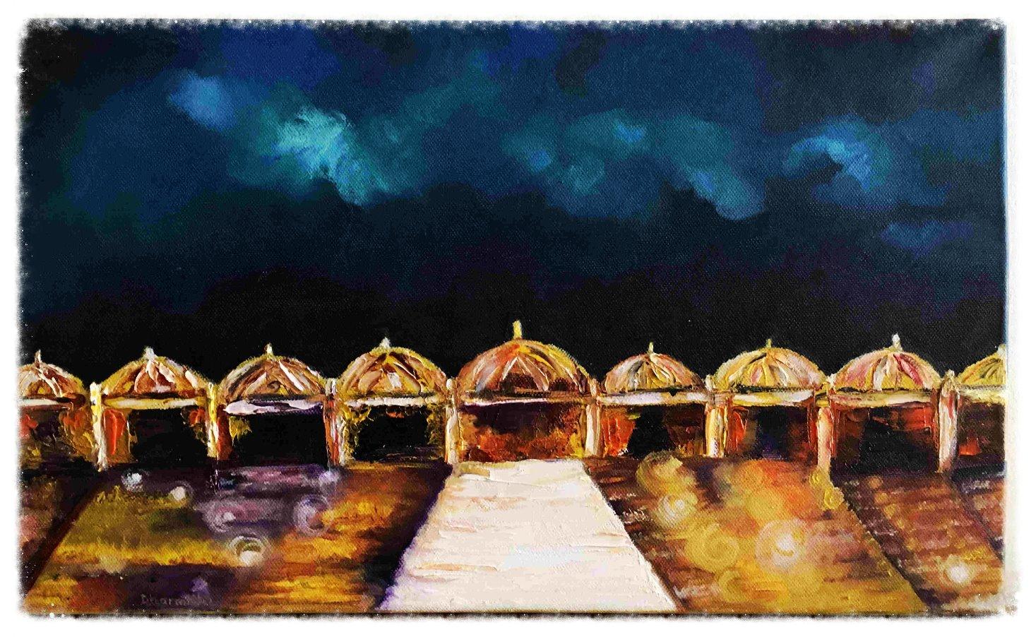 World Culture Festival-Dharmisha
