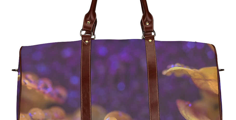 Disco Drops Weekender Bag