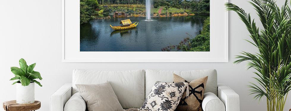 Okinawa Botanic Gardens