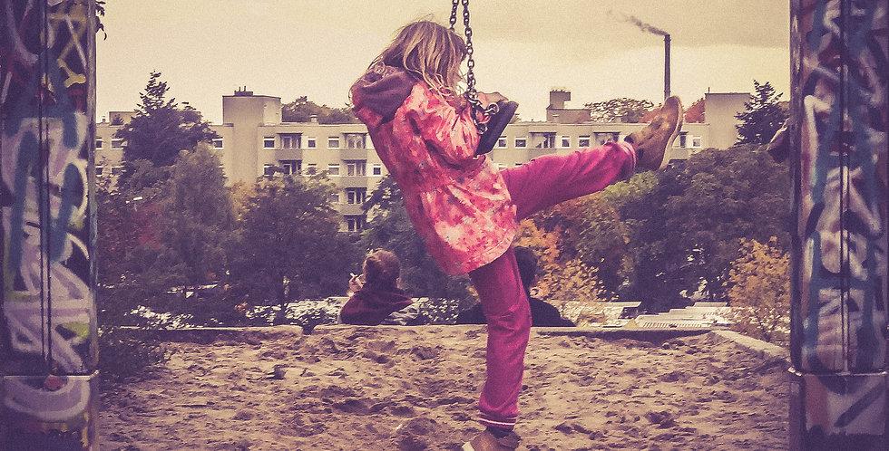 The World Is Your Dance Floor