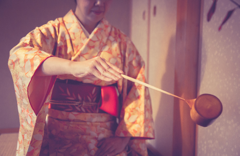 Tea Ceremony Part 3