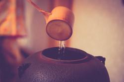 Tea Ceremony Part 2