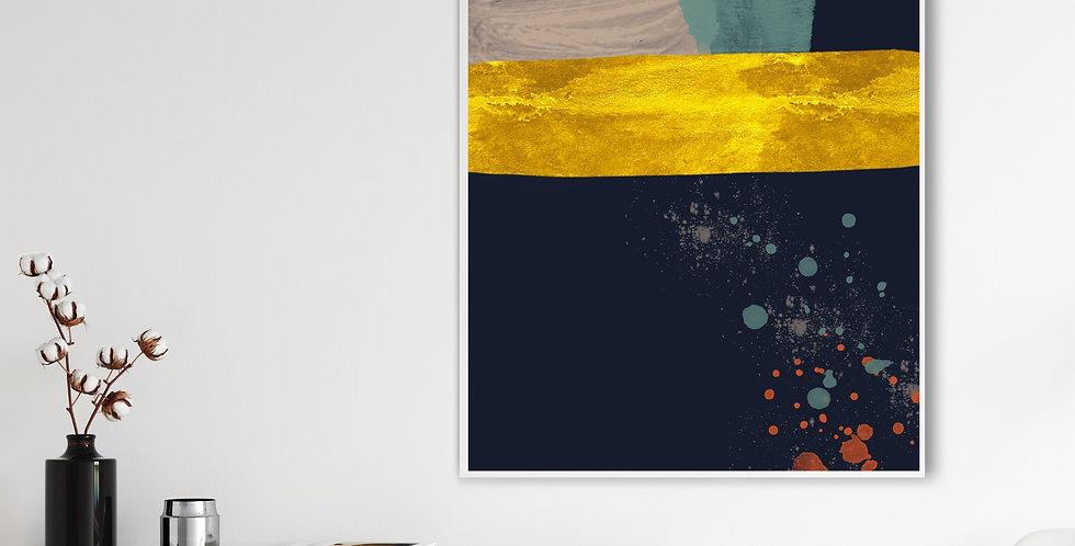 Galaxsea painting