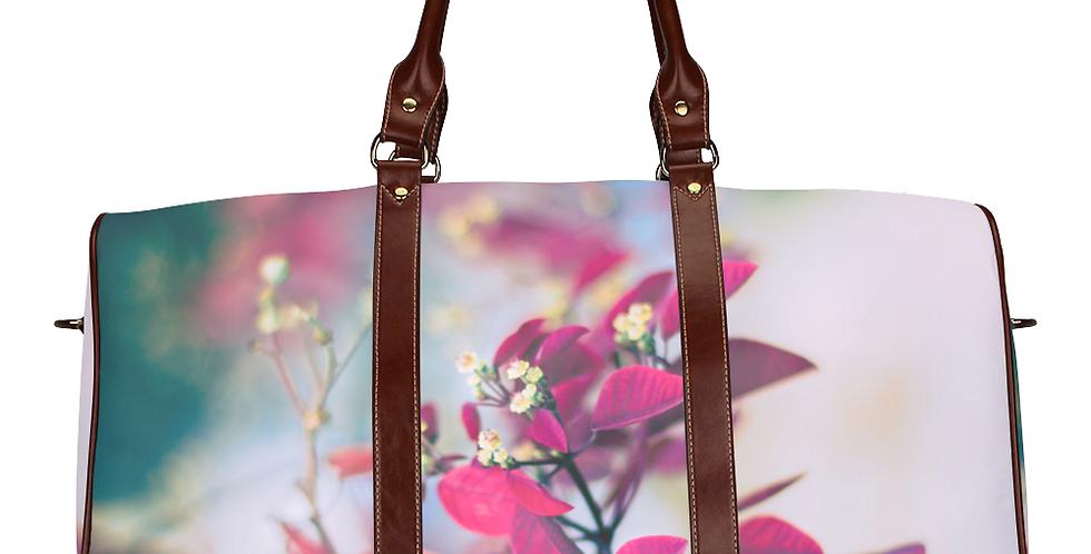 Japanese Breeze Weekender Bag