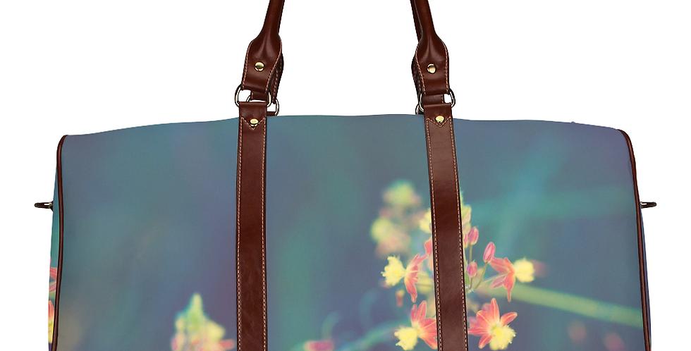 Spring Lights Weekender Bag
