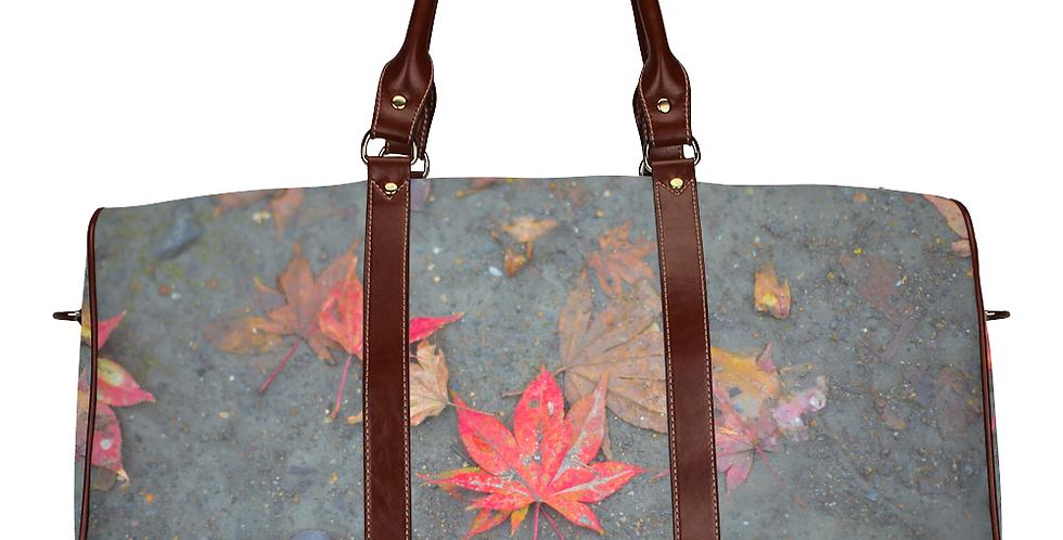 Love Me Autumn Weekender Bag