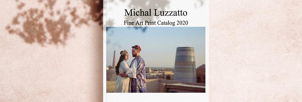 Fine Art Prints