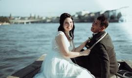 Wedding Cesar