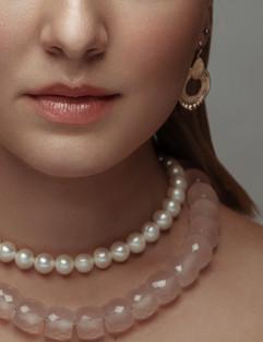 Jewelry Photography Portrait