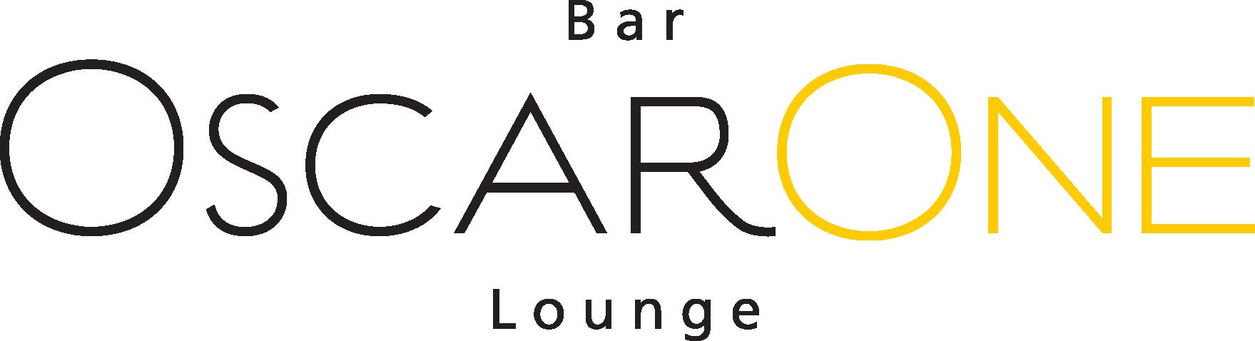 OscarOne_Logo_Schwarz