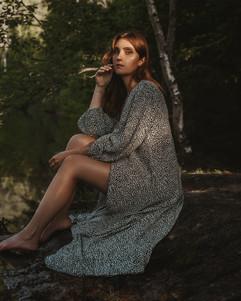 Woman Photography female portrait
