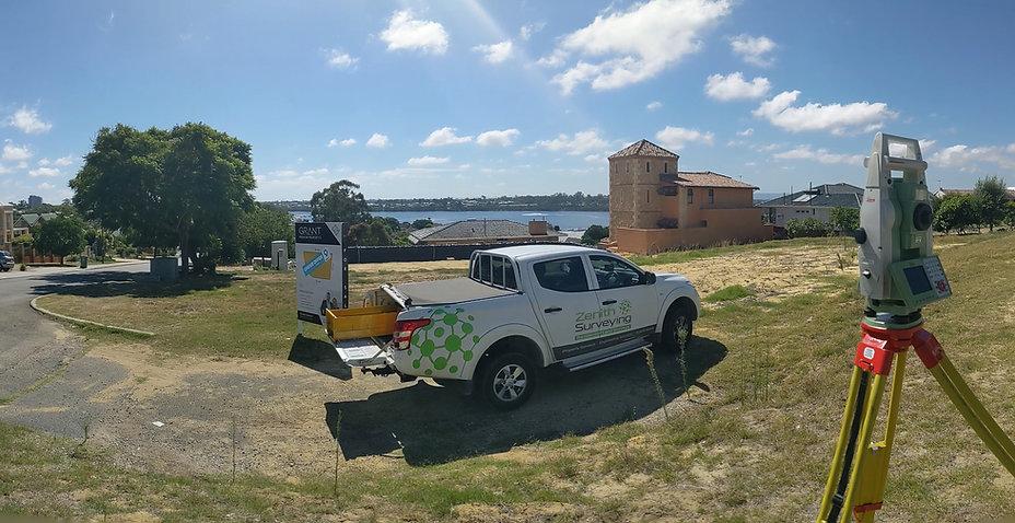 land surveyors perth