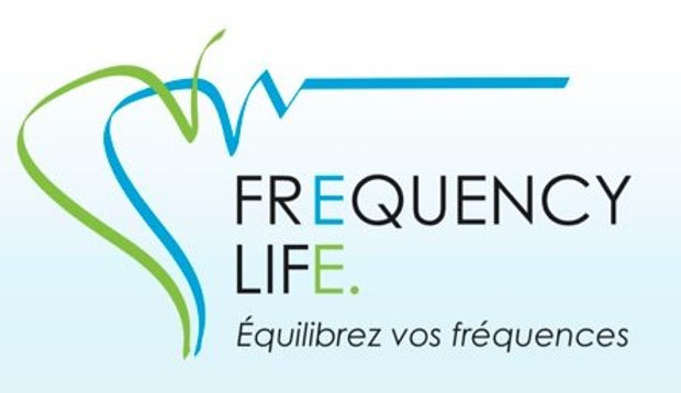 logo frequency life