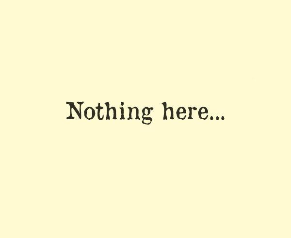Nothing Here.jpg