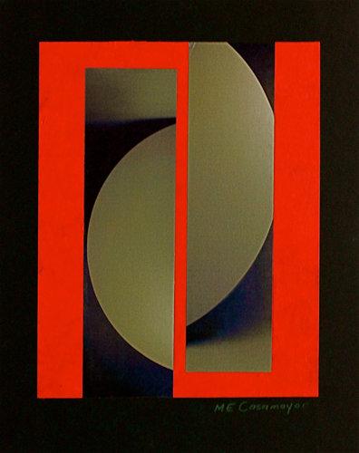"""Mondrian's Tree"""