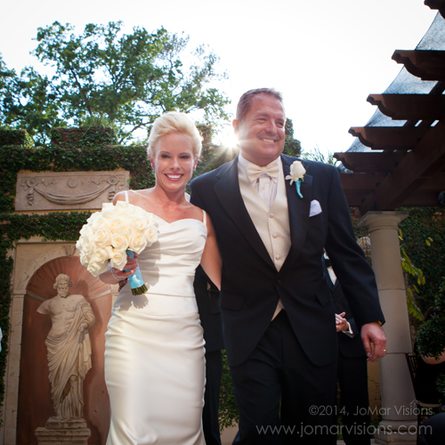 Ted & Jenny
