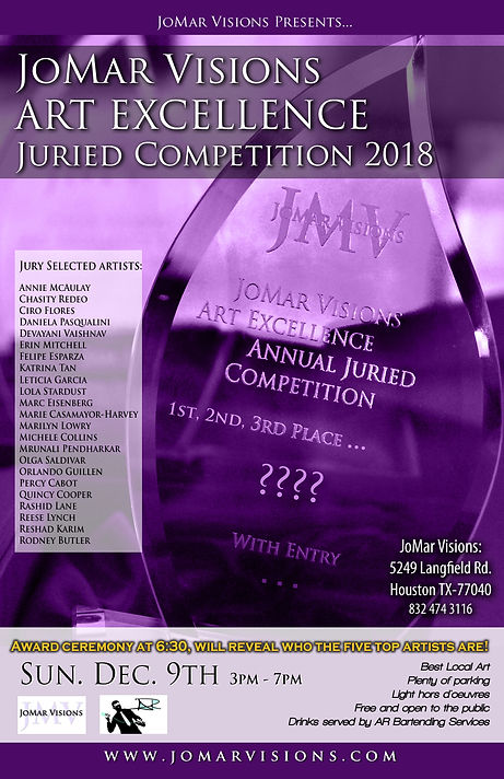 JoMar Visions  ART EXCELLENCE Juried Com