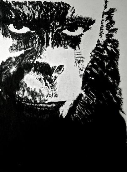 """The Ape"""
