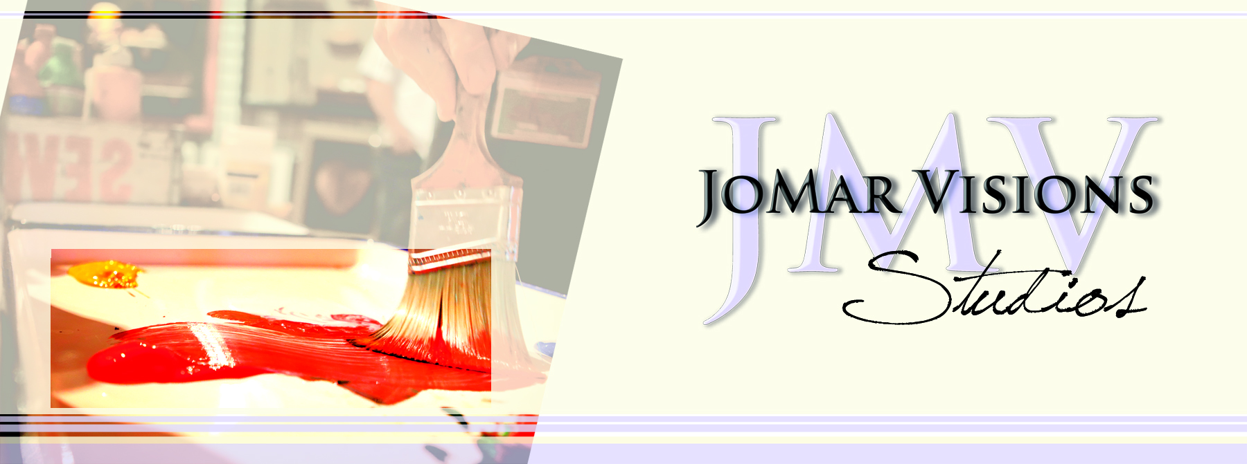 in-residence artists JoMar Visions