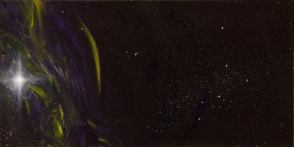"""""""Between Dark Matter"""""""