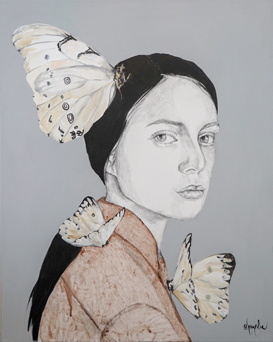 Olga Saldivar