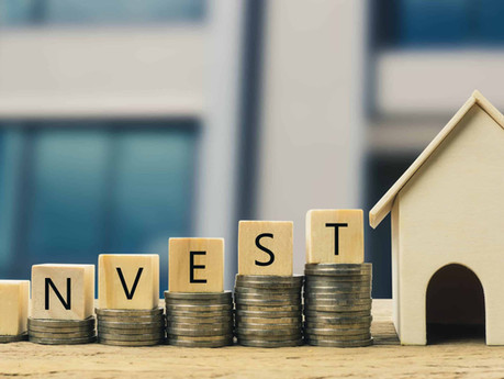 Investing in Property?  Are you Considering Insurance?