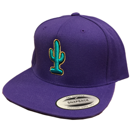 AZ Pro Cactus (Fitted)